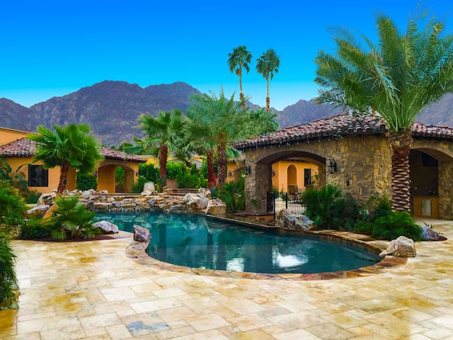 Private Casita in Indian Wells with Pool/Spa - Indian Wells