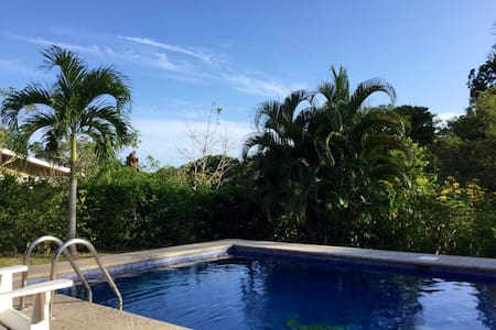"House ""cabo sirena"" with private pool"