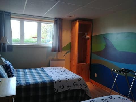 Auberge La Sainte-Paix, Chambre Cale 1 # 116211
