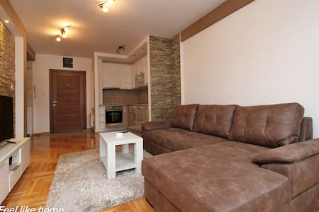 Feel like home - Apartment No.4 - Zlatibor