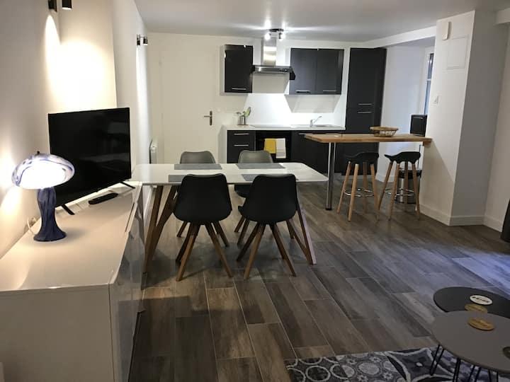 Appartement le Clos