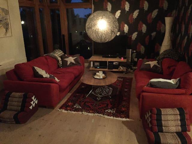 Drogheda Flat - Drogheda - Apartment