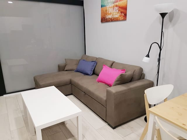 Cozy APARTAMENT close to Plaza Callao