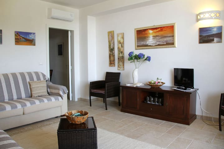 holidayhome Emily deluxe vista mare