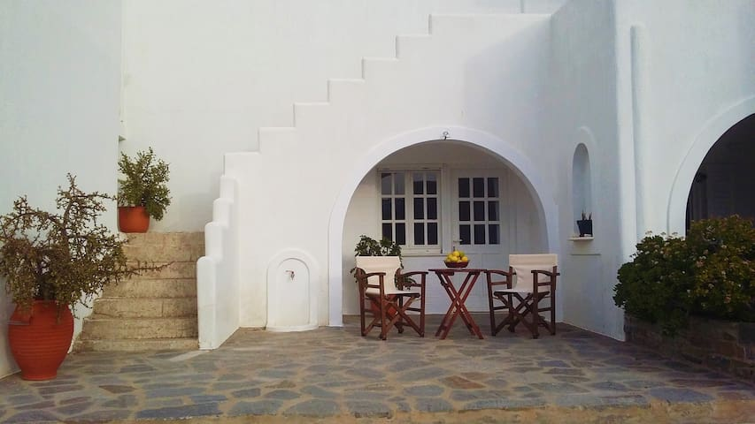 Countryside apartment -  Andrielos3 - Paros - Daire