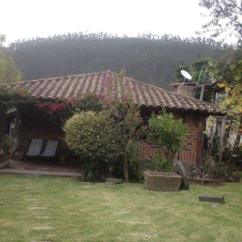 Cabañas Susana - Cabana