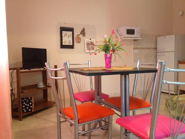 Aparamentos del rey l - La Rioja - Apartment