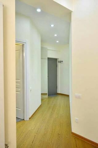 Irakli's Cosy Apartment