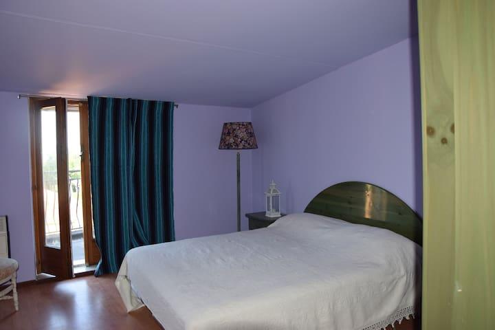 Camere con vista su Monferrato, Roero e Langhe