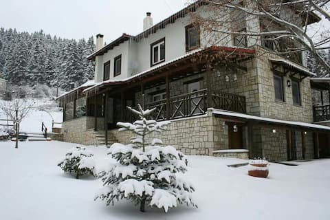 Villa Φιλοκώστα