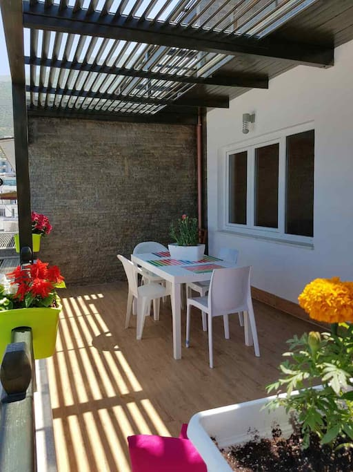 Terrace Terrazza