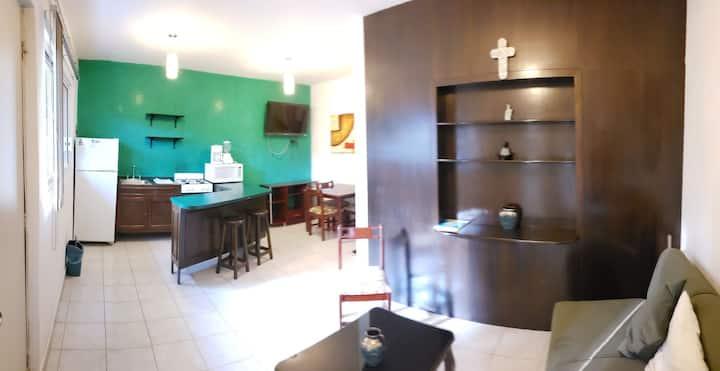 Campestre's Studio 4