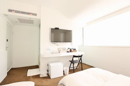 Suite near SOGO 30T2 - West District - Apartament