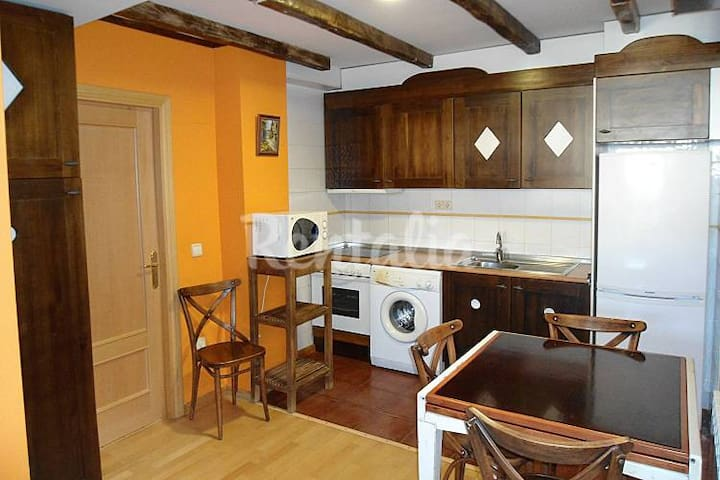 Atico en Biescas - Biescas - Apartment