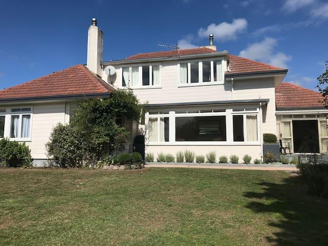 Rotorua Central - Meade House - Pohutu Unit