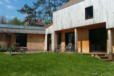 grande maison en bois - Maule - House