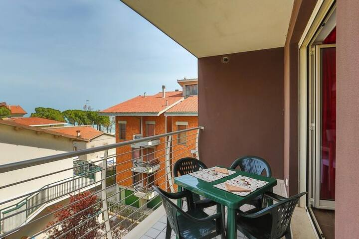3 Residence Claudia Pineto Vacanza