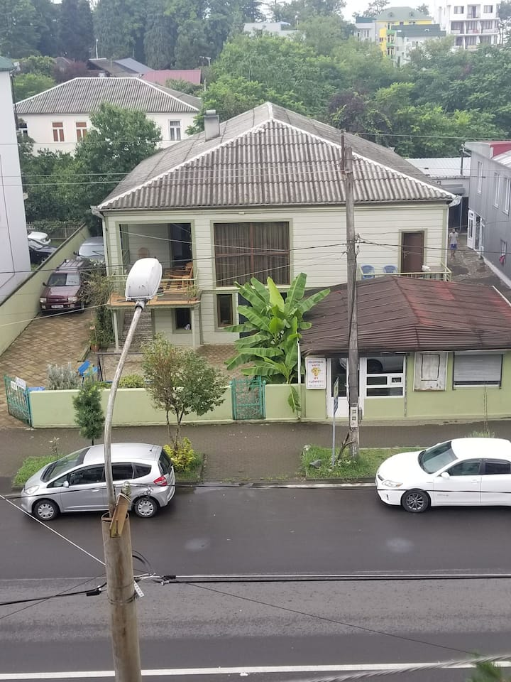 Guest House Kobuleti Rustaveli ST. 183B
