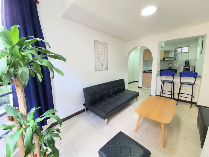 Barrio Granada - Cozy Apartment - Great Location