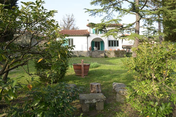 Casa Stia Pratovecchio Foreste Casentino Arezzo - Pratovecchio - Rumah
