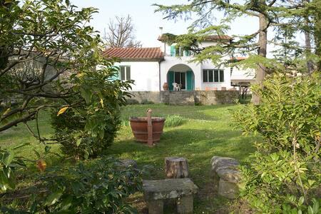 Casa Stia Pratovecchio Foreste Casentino Arezzo - Pratovecchio