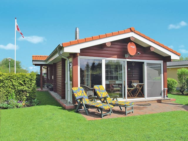 Holiday home in Hennstedt - Hennstedt-Horst - Rumah