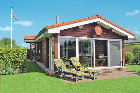 Holiday home in Hennstedt - Hennstedt-Horst - Talo