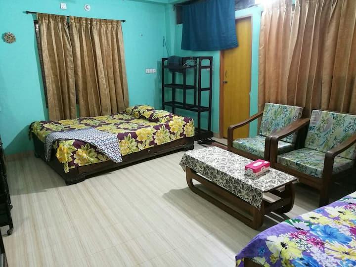 Private room in Cox's Bazar