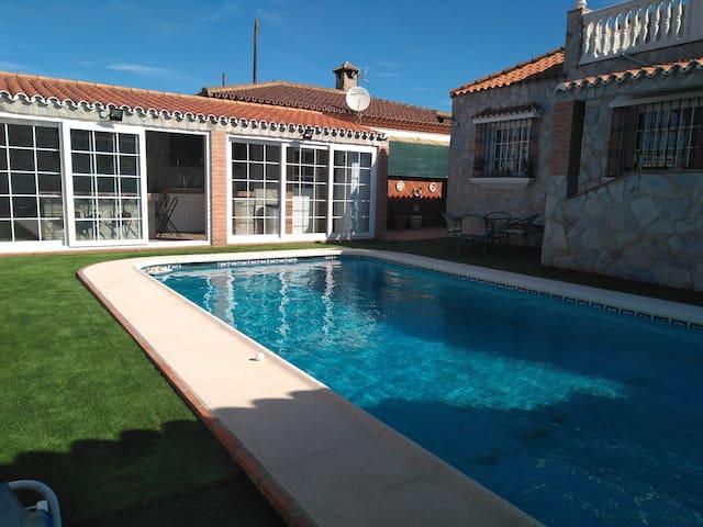 Villa San Andrés
