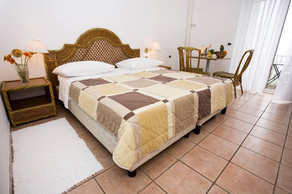 Apartment in Villa Palma