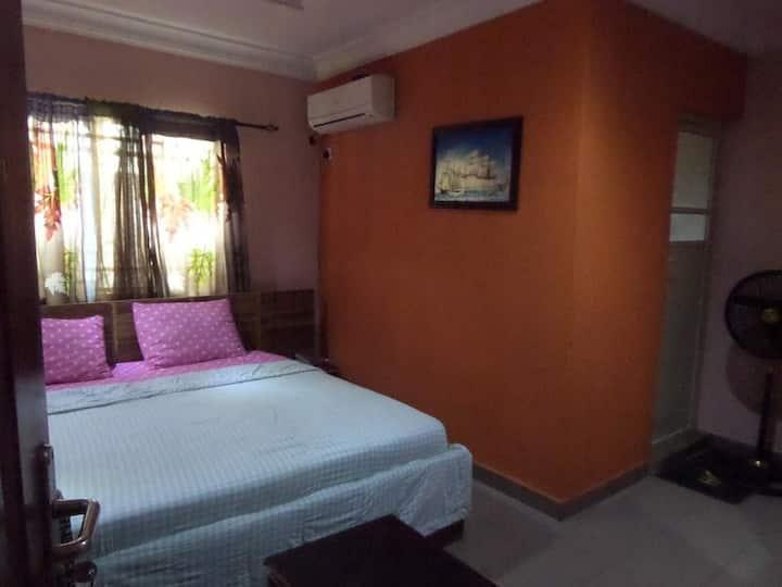 Fatty K Hotel - Standard Room