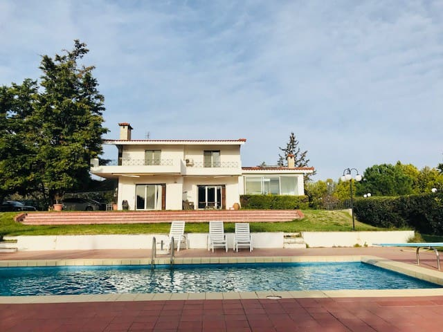 Villa Verini