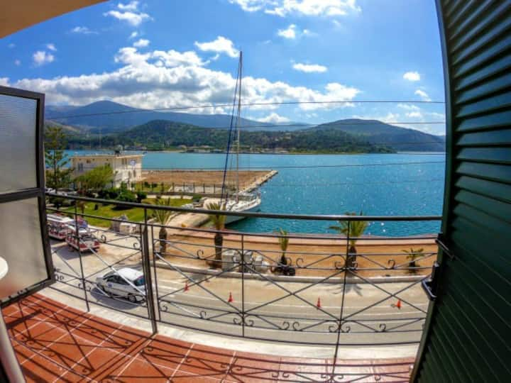 Studio in the heart of Argostoli