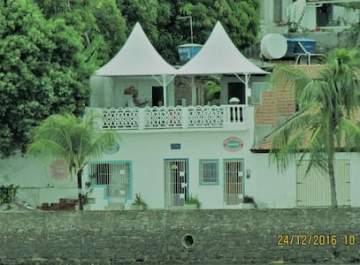Sea View - Itaparica - Daire