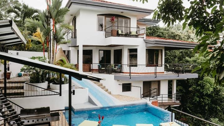 Casa Mirador Deep Discounts on Weekly Stays