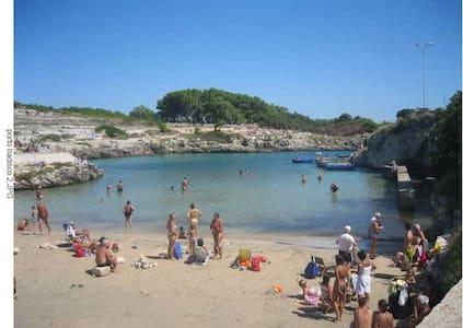 OTRANTO - VILLAGGIO PARADISO villetta indipendente - Otranto