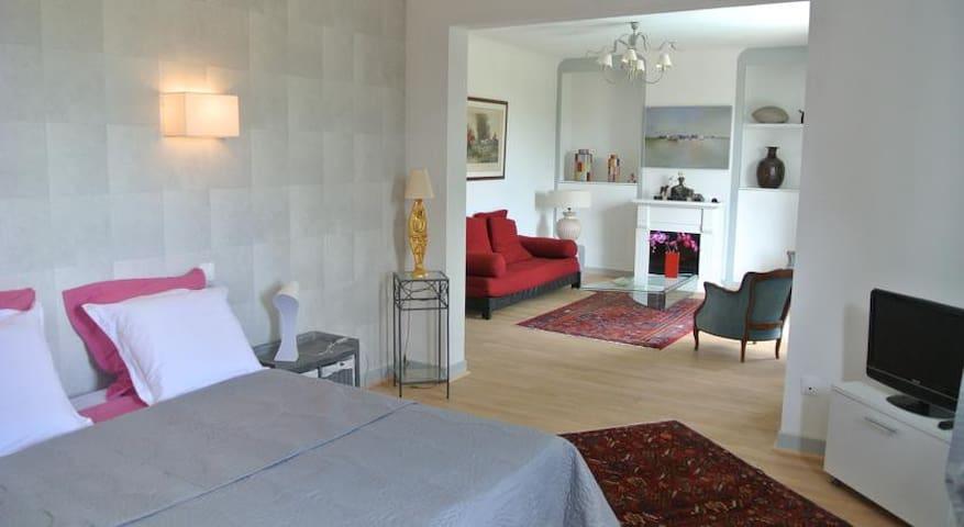 Clos des MYLANDES - Suite La Mélodie - Dax - Guesthouse