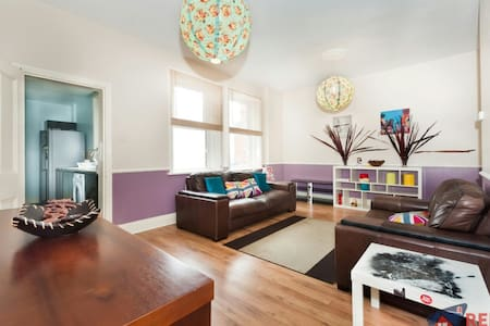 2 large Bedrooms and 1 small double in Gateshead - Gateshead - Hus