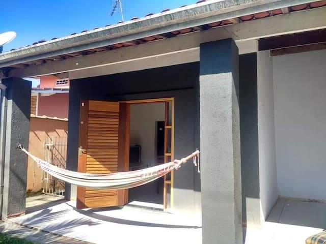 Confortável casa em Ubatuba - Perequê Açu