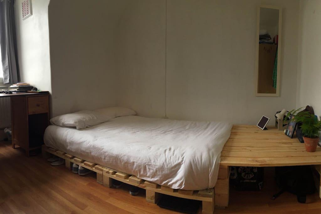 Room To Rent Barbican
