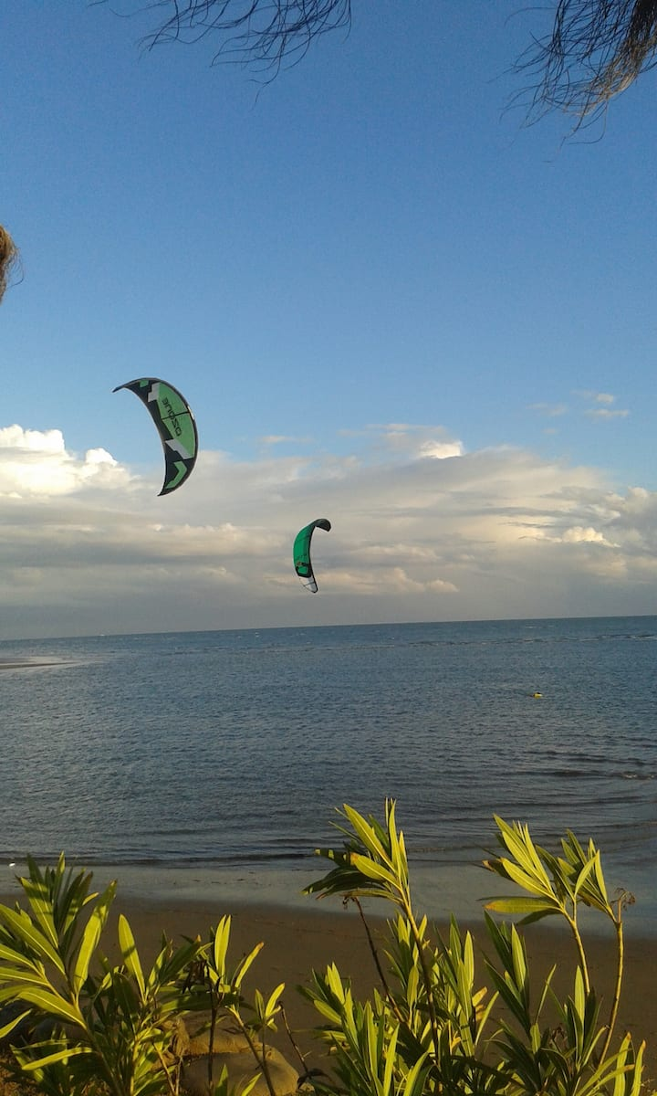 Rincón de Sara, paz ,tranquilidad, sol, mar y golf