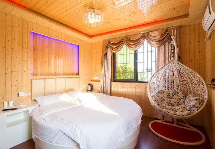 特色小木屋 - Xiamen - Wohnung