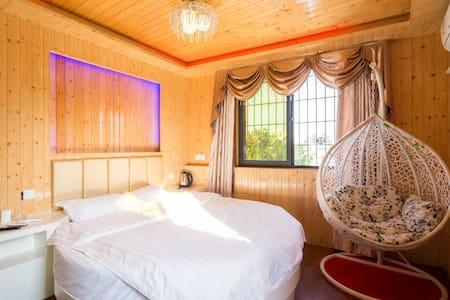 特色小木屋 - Xiamen - Apartamento