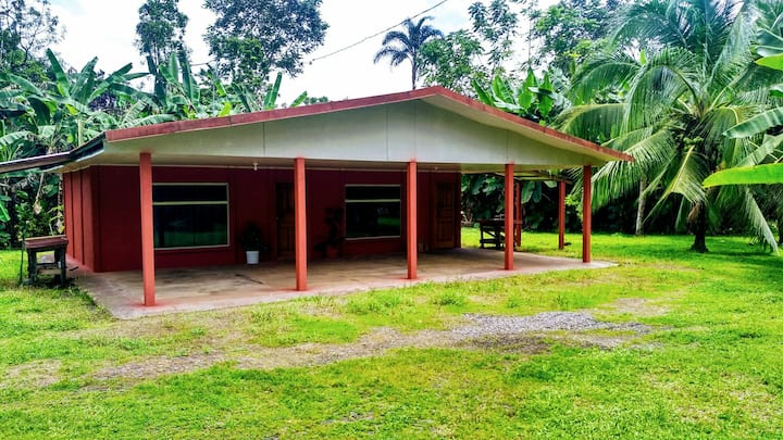 Casa Rio Sarapiqui