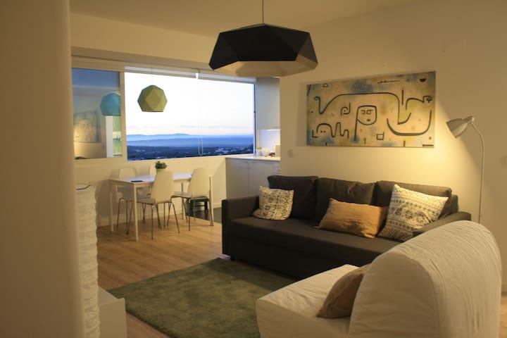 Casa do Orlando - Apartamento familiar em Sesimbra - Sesimbra - Apartment