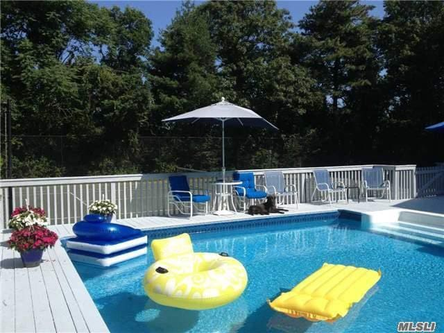 Hamptons 2017 Summer Rental w/ Tennis Court! - Quogue