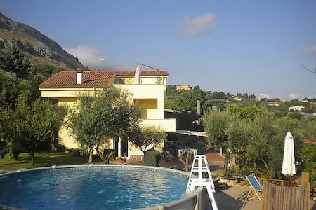 Villa Eva, Eva's home, relax. - フォルミア