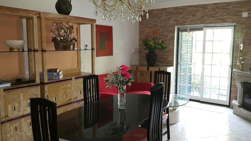 Vivaverde Bonita e Espaçosa !