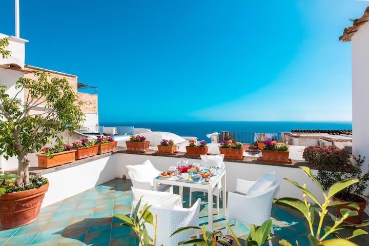 Casa Guadagno - Positano Amalfi Coast