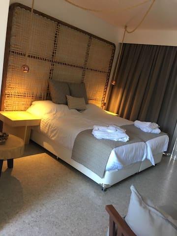 Angela's standard suite